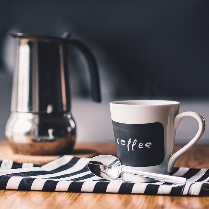 Le 5 regole per un caffè perfetto