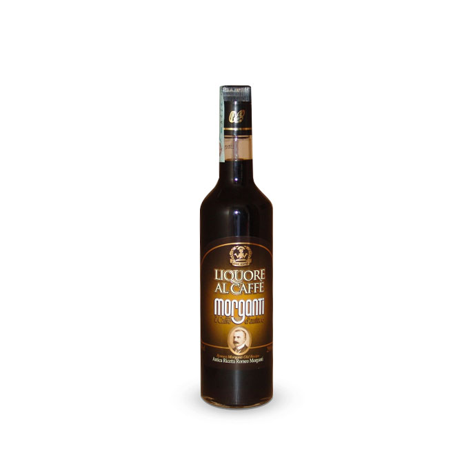 Caffè Morganti Liquore al Caffè