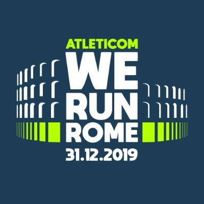 We Run Roma 2019: Caffè Morganti e Atleticom insieme per l'imperdibile evento podistico di fine anno