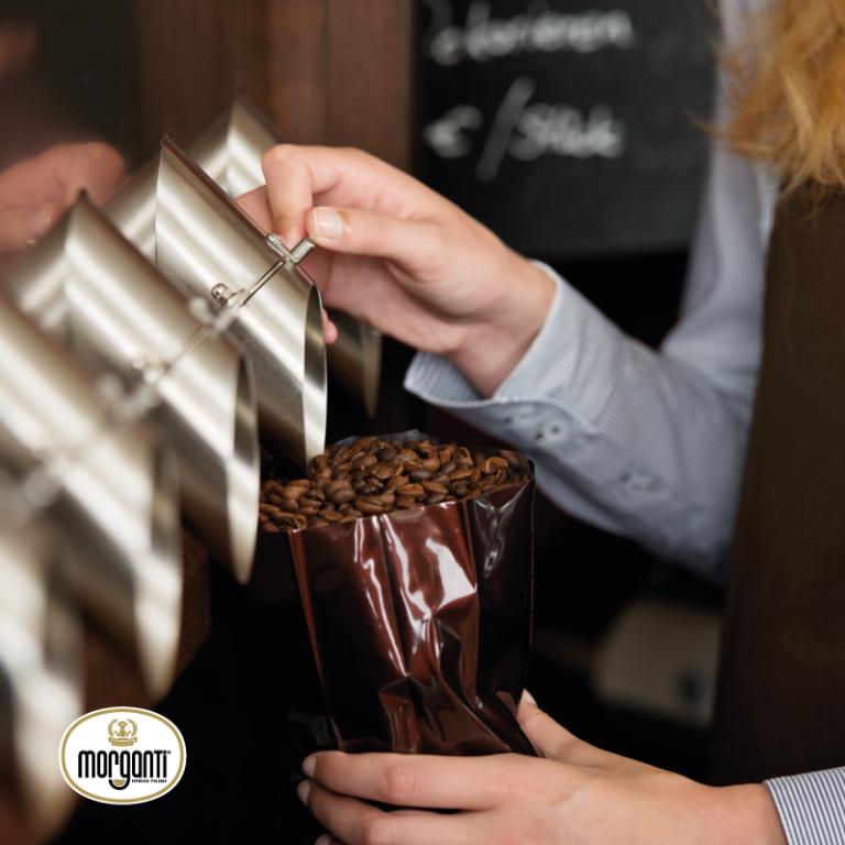 Come scegliere la miscela giusta per il proprio bar: Arabica o Robusta?