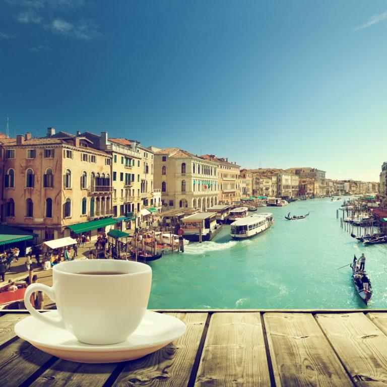 Il caffè in Italia da Nord a Sud. E il Centro?