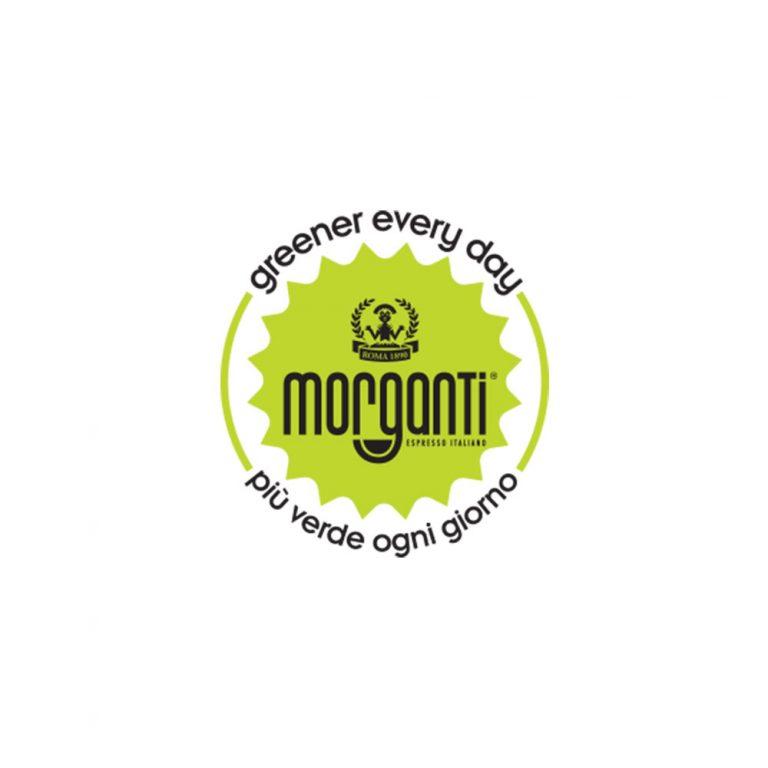 Morganti: più verde ogni giorno
