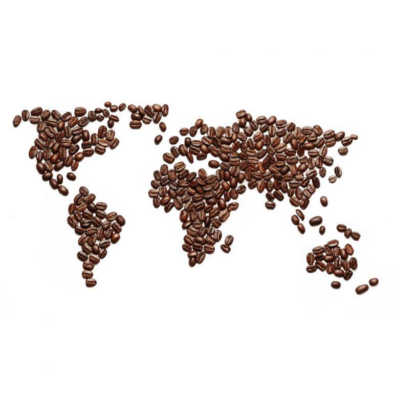 In quali Paesi si beve di più il caffè?