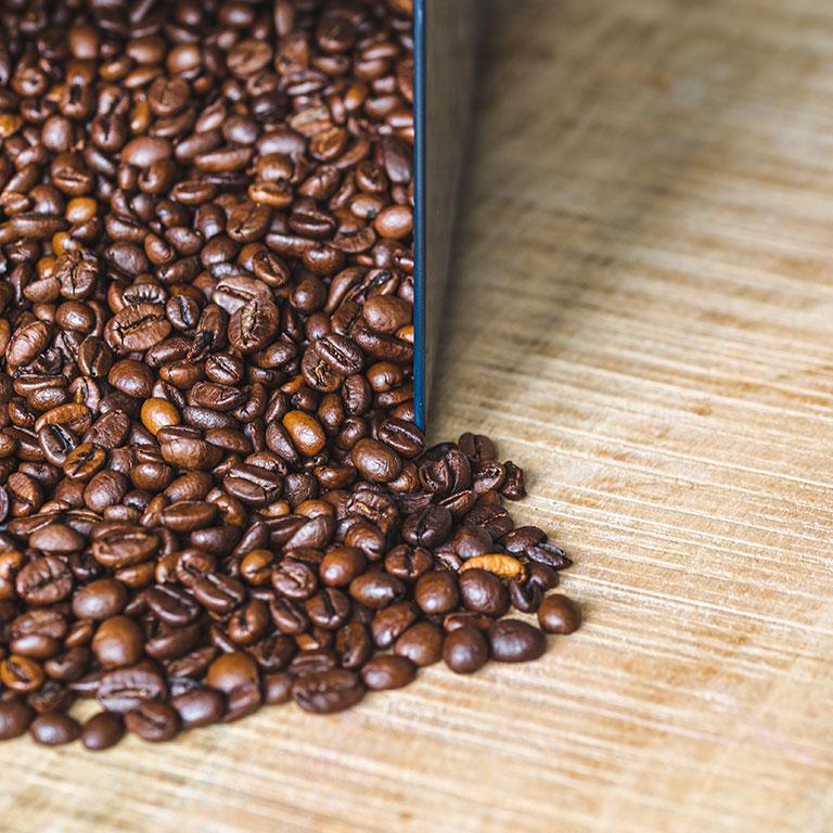 Come conservare il caffè nel modo giusto?